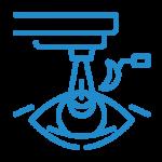 Mgehri vectors eye surgery