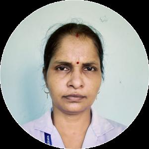 MGEHRI nurse Shantilata Parida-Ot Nurse