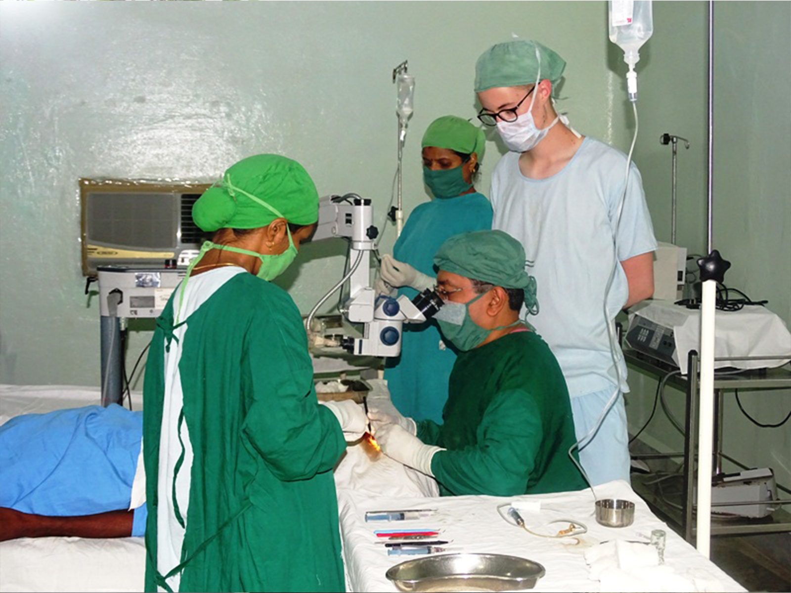 MGEHRI 21 17 operation theatre