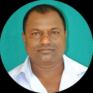 MGHERI Laxman Murmu