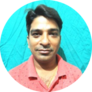 MGHERI Pramod Senapati